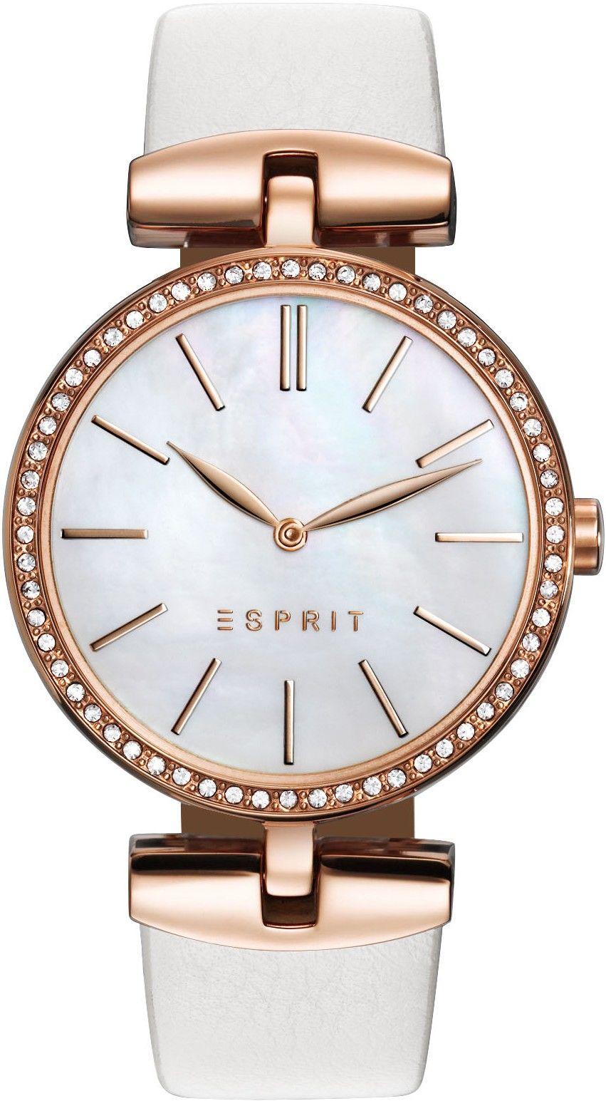 Esprit TP10911 White ES109112002  dcc3050b5ff