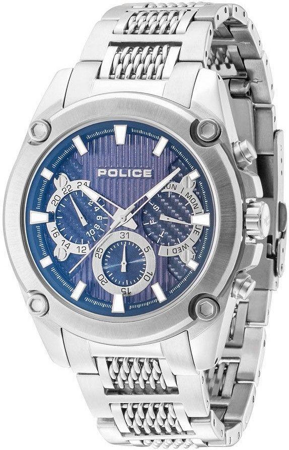 Pánske hodinky - ocelový remienok b191891375a