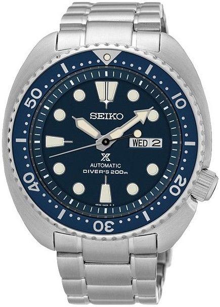 Seiko Prospex Sea Automatic Diver´s SRP773K1