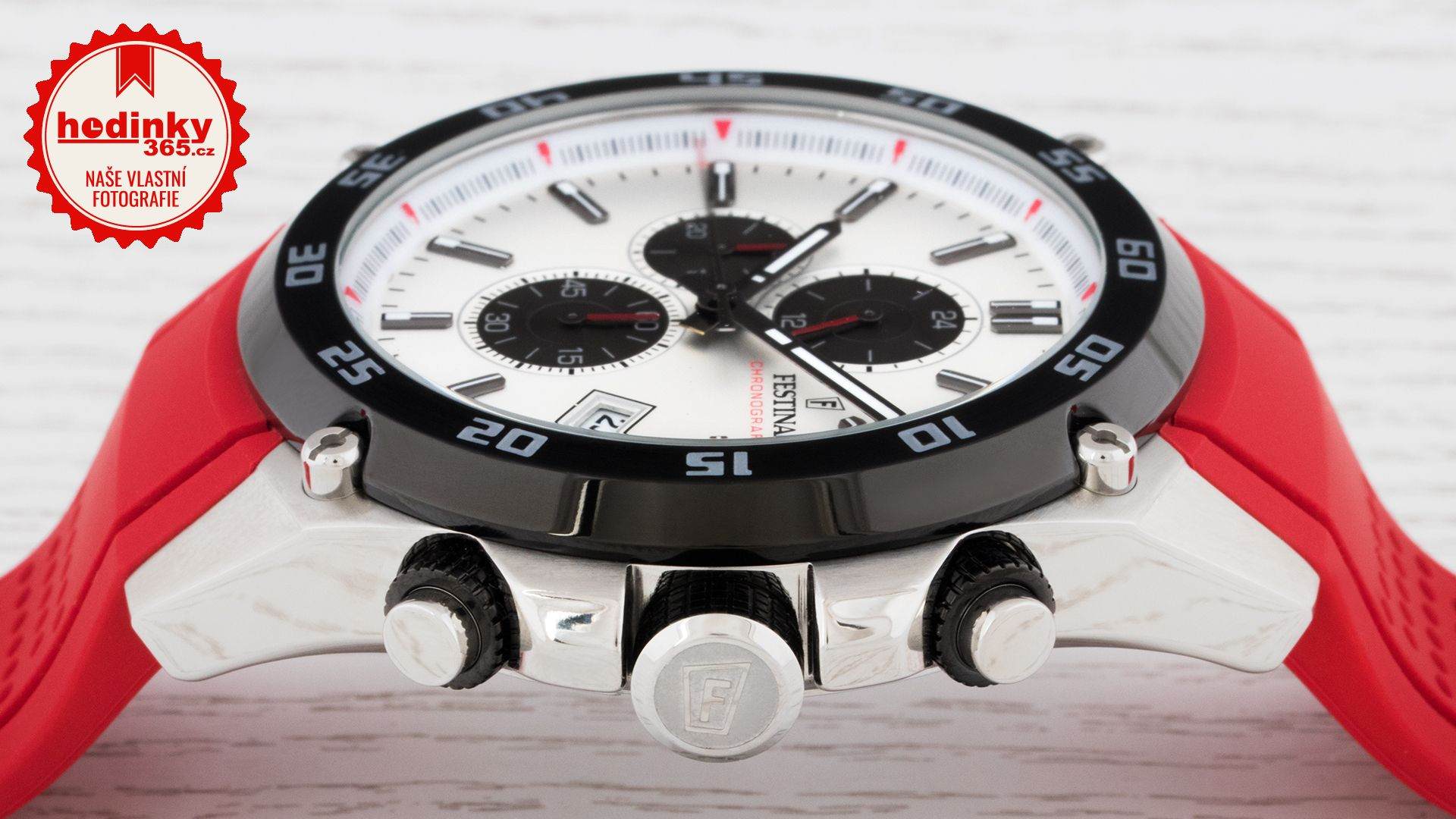 8013a5ea1 Festina The Originals 20330/1. Pánske hodinky - plastový remienok, ocel  puzdro, minerálne sklíčko. Všetky technické parametre nájdete nižšie