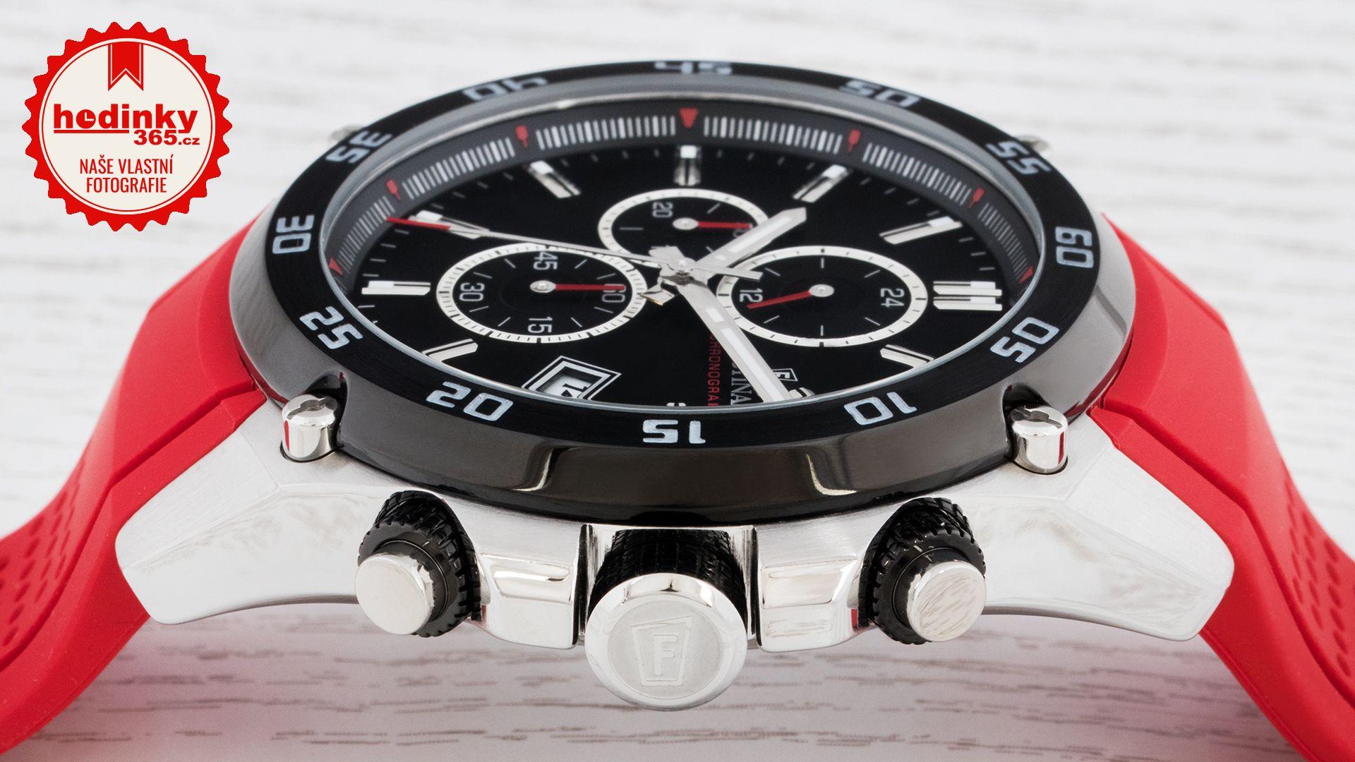 fde169455 Festina The Originals 20330/7. Pánske hodinky - plastový remienok, ocel  puzdro, minerálne sklíčko. Všetky technické parametre nájdete nižšie