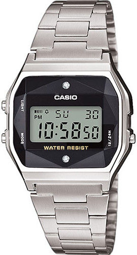 a00429f0b8c Casio Collection Retro A158WEAD-1EF