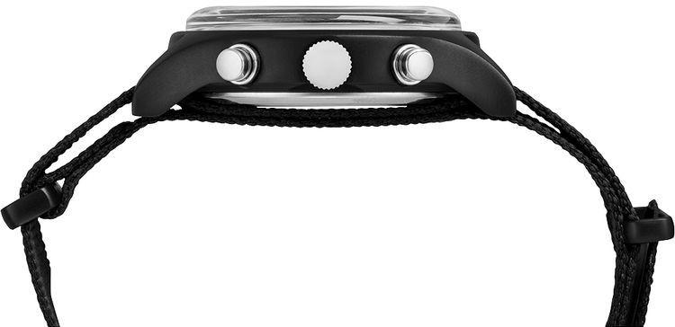 8d77012a86 Timex MK1 Aluminum Chronograph TW2R67700. Pánske hodinky - textilný  remienok
