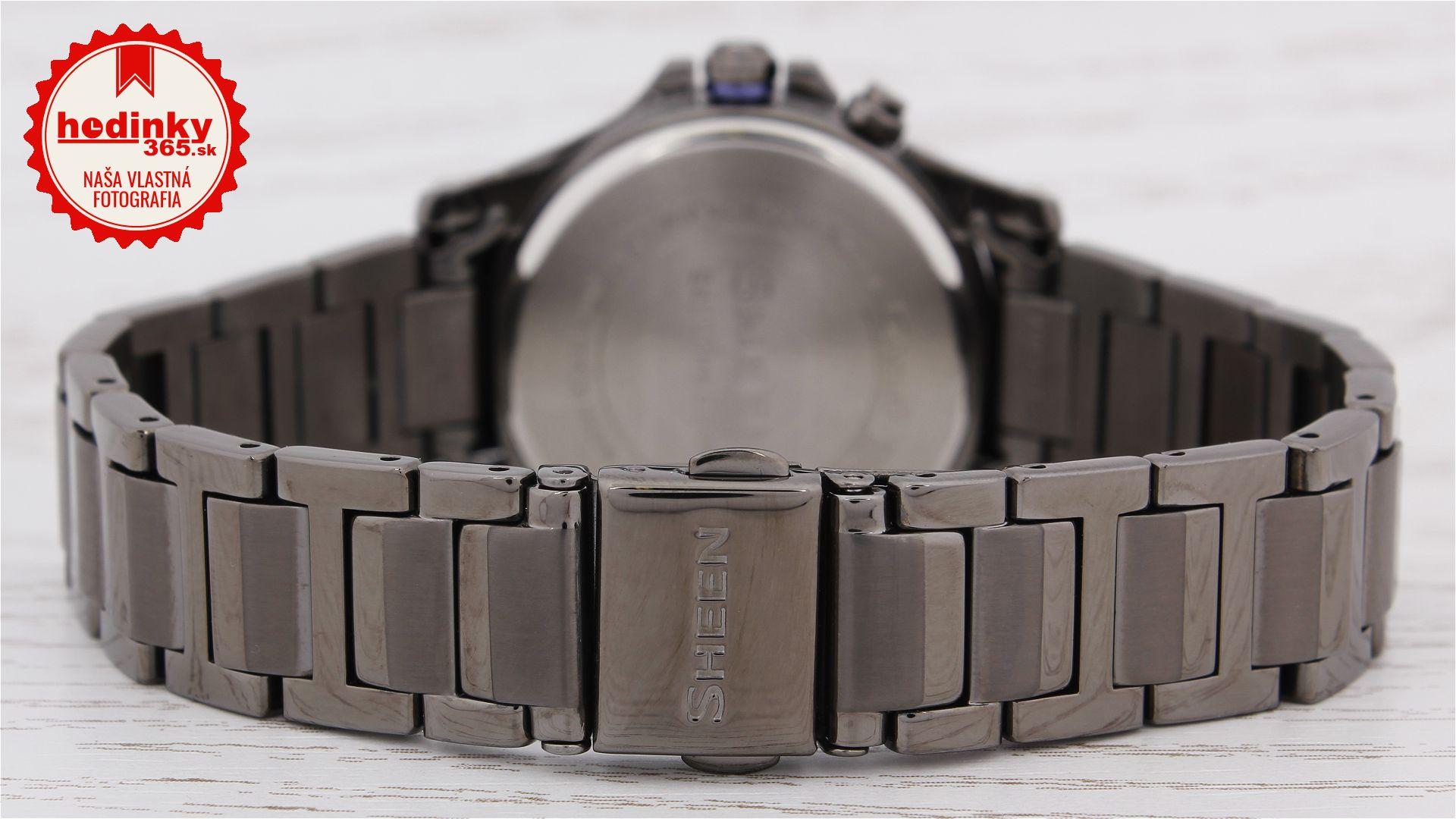 ed06c2ff1 Dámske hodinky - ocelový remienok, ocel puzdro, safírové sklíčko. Všetky  technické parametre nájdete nižšie