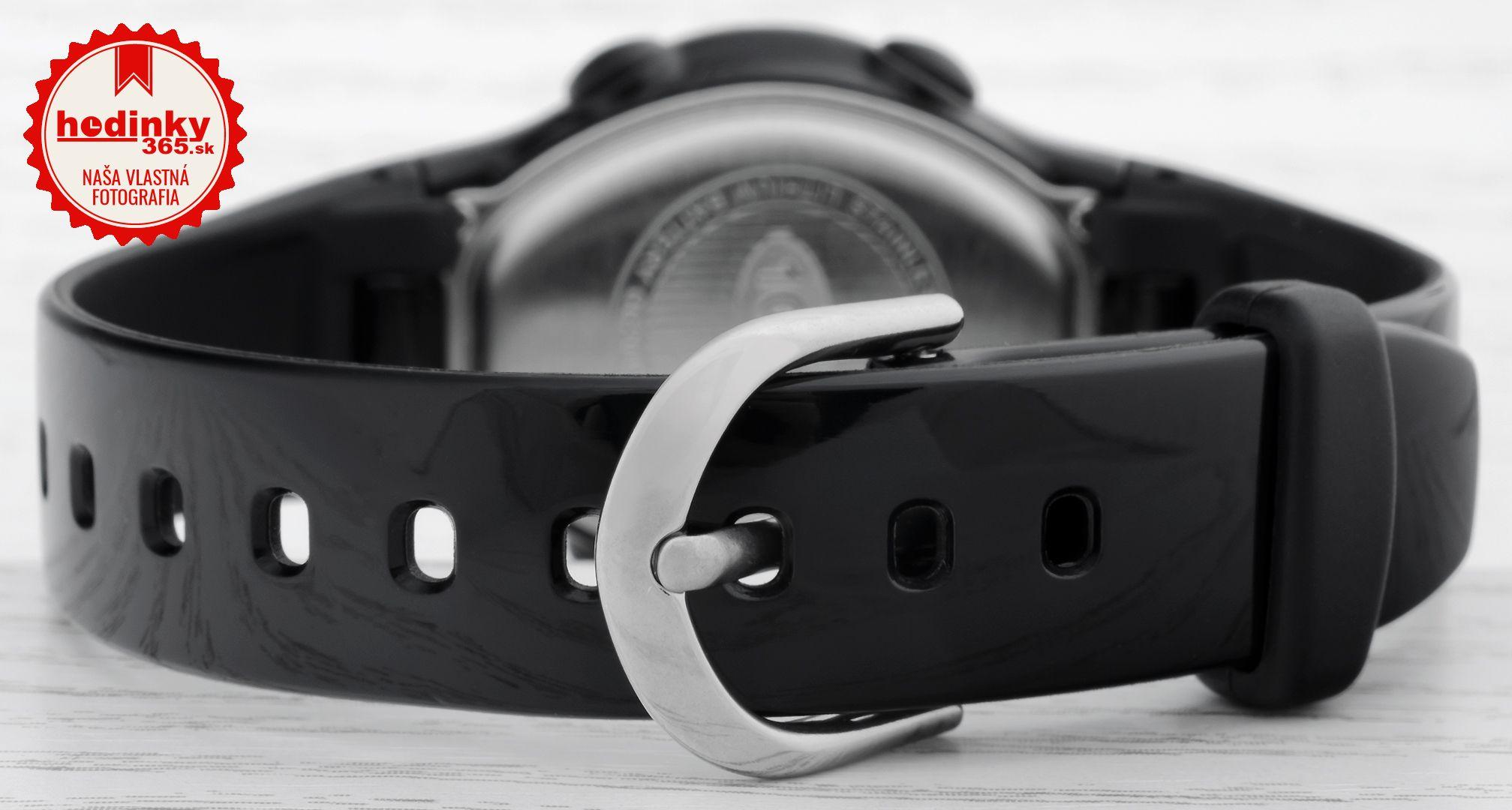 63ea4ea609b Secco S DKE-009. Dievčenské hodinky - plastový remienok