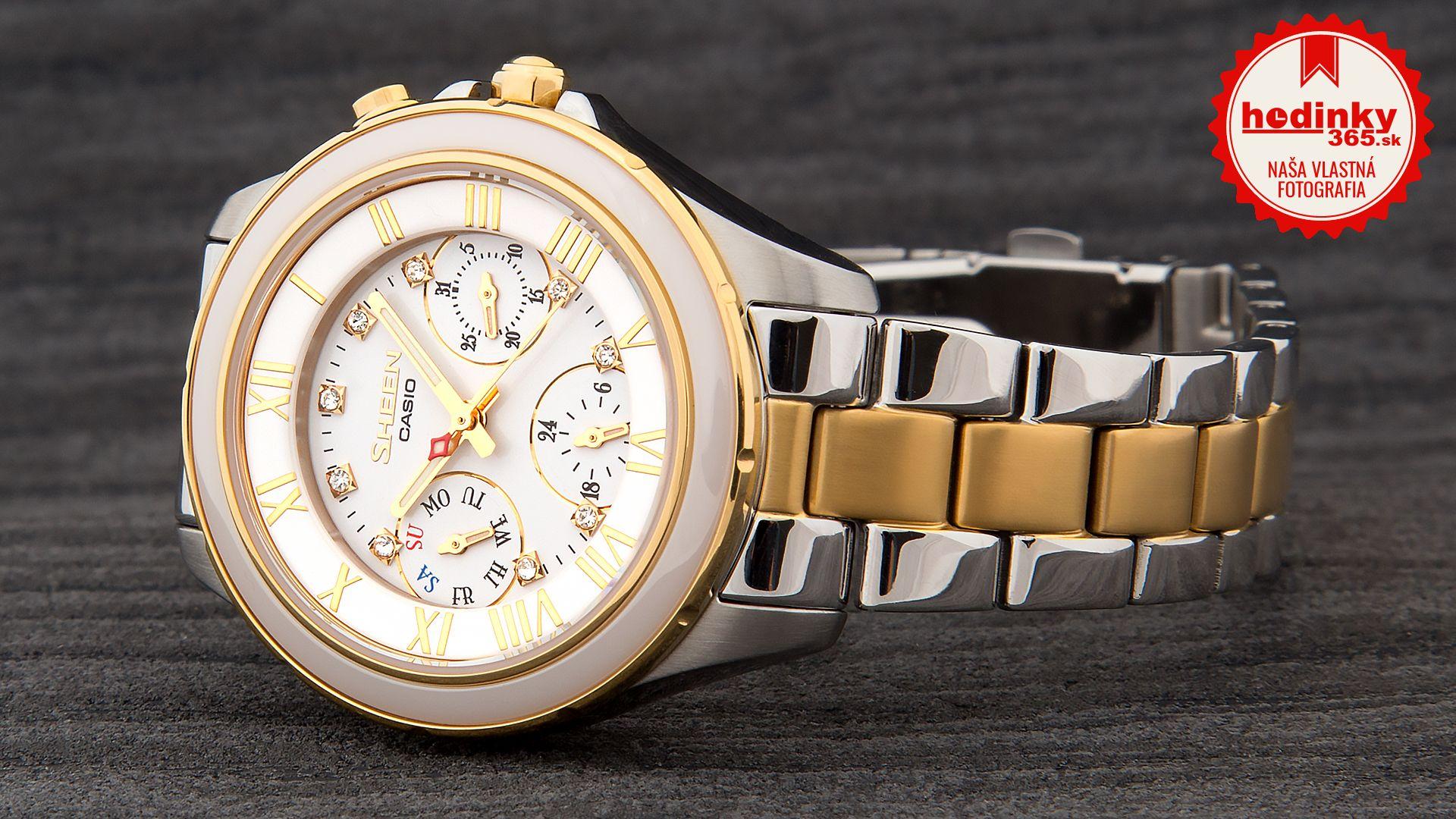 Dámske hodinky - ocelový remienok c04c1323fc1