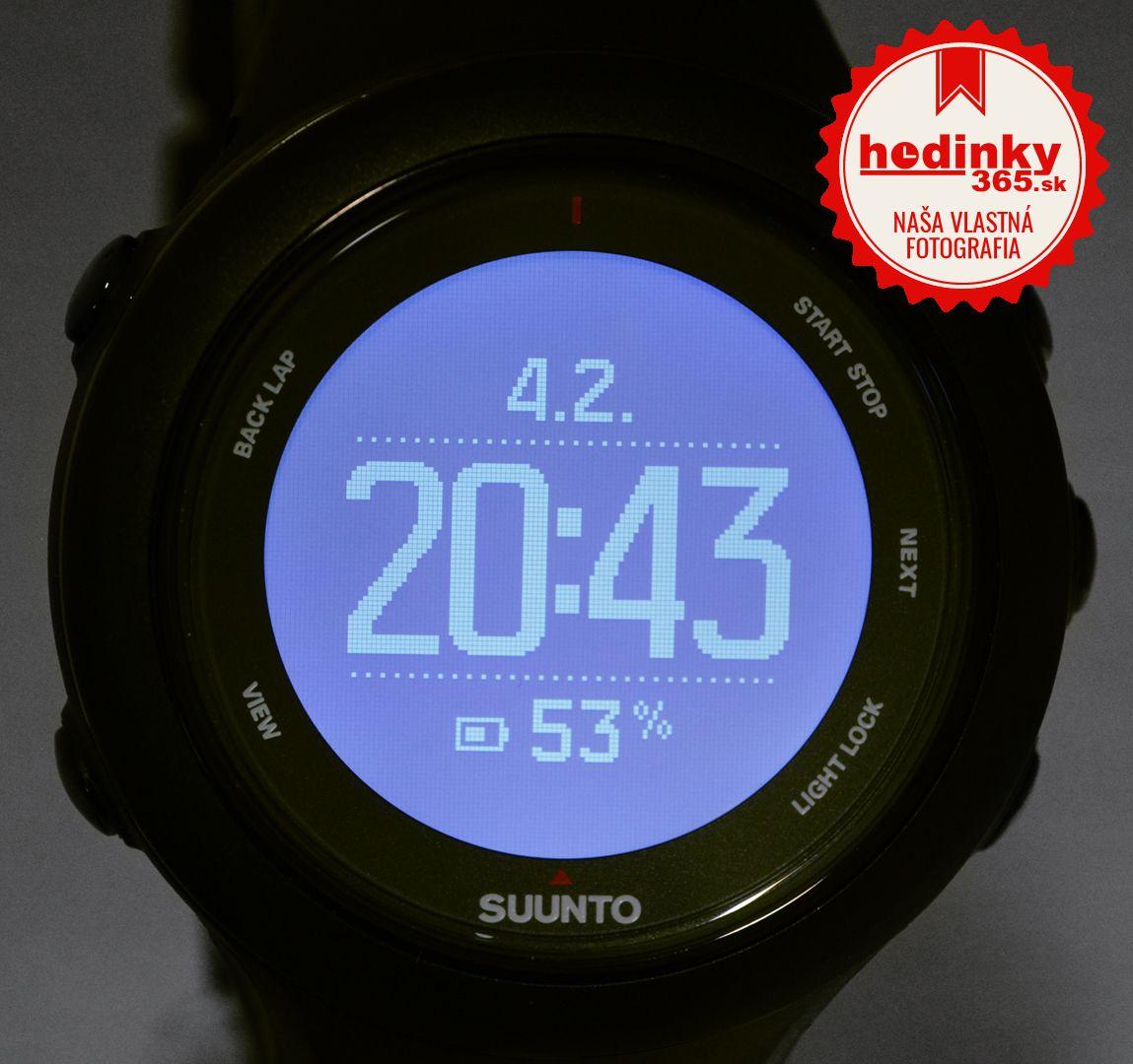 Unisex hodinky - pryžový remienok 45122092baf