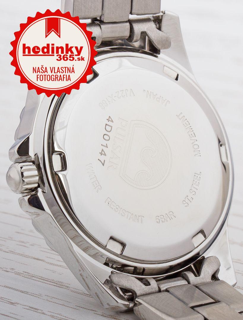 df7a468f9 Dámske hodinky - ocelový remienok, ocel puzdro, minerálne sklíčko. Všetky  technické parametre nájdete nižšie