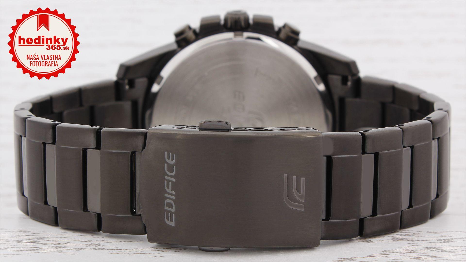 Pánske hodinky - ocelový remienok e7a215f5996