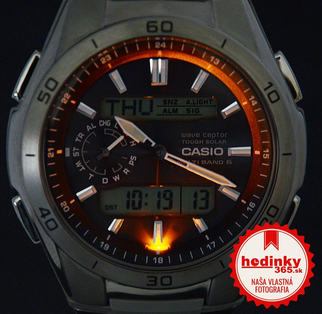 Casio Wave Ceptor WVA-M650TD-1AER  2e38d318fbd