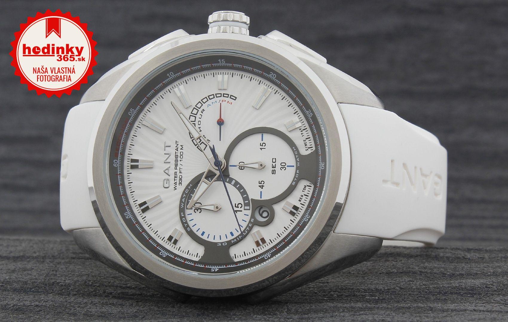 cd68dc1c3 Pánske hodinky - plastový remienok, ocel puzdro, minerálne sklíčko. Všetky  technické parametre nájdete nižšie