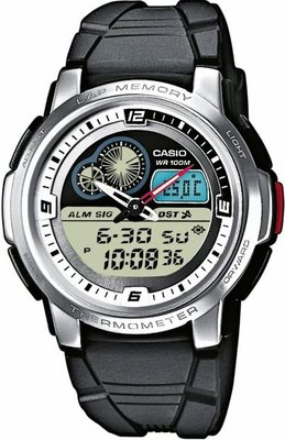 Casio Collection AQF-102W-7BVEF