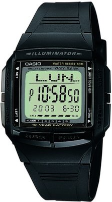 Casio Collection DB-36-1AVEF