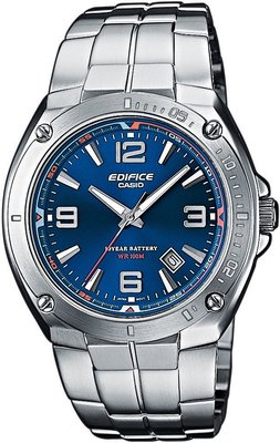 Casio Edifice EF-126D-2AVEF