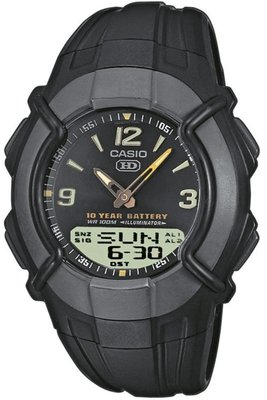 Casio Collection HDC-600-1BVES