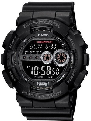 Casio G-Shock Original GD-100-1BER