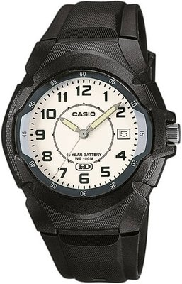 Casio Collection MW-600B-7BVEF