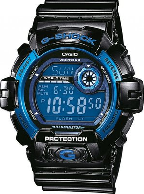 Casio G-Shock Original G-8900A-1ER