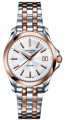 Certina DS Prime Quartz C004.210.22.036.00
