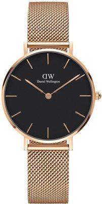 Daniel Wellington Classic Petite Melrose DW00100161 Daniel Wellington  Classic Petite Melrose DW00100161. Dámske hodinky ... b58e1445419