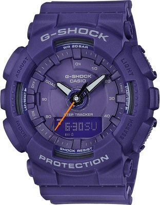 Casio G-Shock Original S-Series GMA-S130VC-2AER