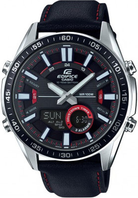 Casio Edifice EFV-C100L-1AER