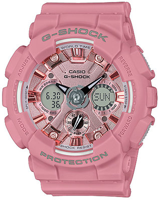 Casio G-Shock Original GMA-S120DP-4AER