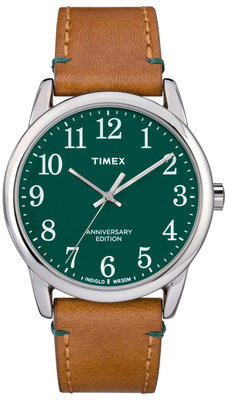 Timex Easy Reader TW2R35900 40th Anniversary Special Edition