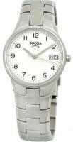Boccia Titanium 3122-10 + poistenie ZADARMO na 365 dní + 365 dní na vrátenie hodinek
