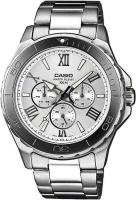Casio Collection MTD 1075D-7A + poistenie ZADARMO na 365 dní + 365 dní na vrátenie hodinek