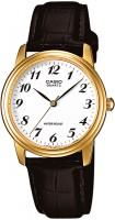 Casio Collection MTP 1236GL-7B + 365 dní na vrátenie hodinek