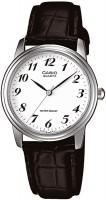 Casio Collection MTP 1236L-7B + 365 dní na vrátenie hodinek