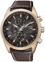 Citizen AT8019-02W + poistenie ZADARMO na 365 dní + 365 dní na vrátenie hodinek