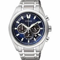 Citizen CA4010-58L Super Titanium Chrono + poistenie ZADARMO na 365 dní + 365 dní na vrátenie hodinek