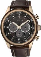 Citizen CA4037-01W + poistenie ZADARMO na 365 dní + 365 dní na vrátenie hodinek