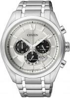 Citizen Super Titanium Chrono CA4010-58A + poistenie ZADARMO na 365 dní + 365 dní na vrátenie hodinek