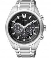 Citizen Super Titanium Chrono CA4010-58E + poistenie ZADARMO na 365 dní + 365 dní na vrátenie hodinek