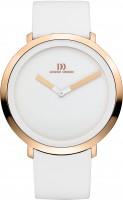 Danish Design IV17Q1044 + poistenie ZADARMO na 365 dní + 365 dní na vrátenie hodinek