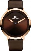 Danish Design IV23Q1044 + poistenie ZADARMO na 365 dní + 365 dní na vrátenie hodinek