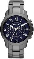 Fossil FS 4831 + poistenie ZADARMO na 365 dní + 365 dní na vrátenie hodinek