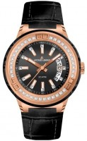 Jacques Lemans 1-1776C + poistenie ZADARMO na 365 dní + 365 dní na vrátenie hodinek
