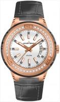Jacques Lemans 1-1776D + poistenie ZADARMO na 365 dní + 365 dní na vrátenie hodinek