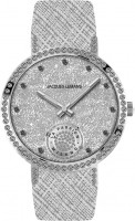 Jacques Lemans Milano 1-1764B + poistenie ZADARMO na 365 dní + 365 dní na vrátenie hodinek