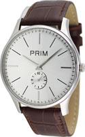 Prim W01P.10214.B + poistenie ZADARMO na 365 dní + 365 dní na vrátenie hodinek