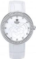 Royal London 21215-01  + poistenie ZADARMO na 365 dní + 365 dní na vrátenie hodinek