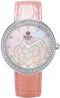 Royal London 21215-02  + poistenie ZADARMO na 365 dní + 365 dní na vrátenie hodinek