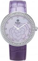 Royal London 21215-03  + poistenie ZADARMO na 365 dní + 365 dní na vrátenie hodinek