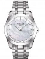 Tissot Couturier Grande date Lady T035.246.11.111.00 + poistenie ZADARMO na 365 dní
