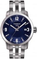 Tissot PRC 200 T055.410.11.047.00 + poistenie ZADARMO na 365 dní + 365 dní na vrátenie hodinek