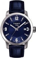 Tissot PRC 200 T055.410.16.047.00 + poistenie ZADARMO na 365 dní + 365 dní na vrátenie hodinek